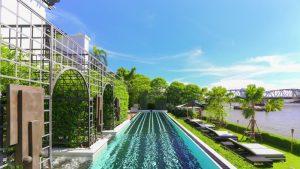 Khách sạn The Siam Thái Lan