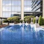 Khách sạn The St. Regis Bangkok Thái Lan