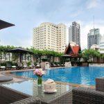 Khách sạn The Sukosol Thái Lan