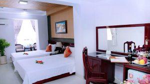 Khách Sạn Victorian Nha Trang