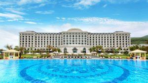 Khách sạn Vinpearl Discovery 1 Nha Trang