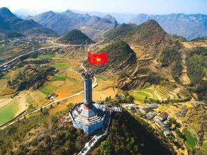 Kinh nghiệm du lịch bụi Hà Giang tháng 10