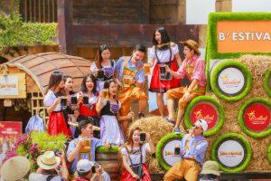 Du lịch Đà Nẵng tháng 8 – Những lễ hội ấn tượng nhất năm