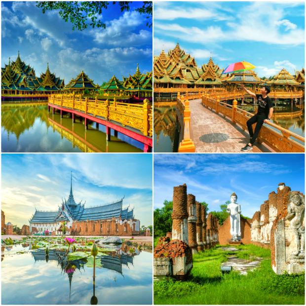 Muang Boran Ancient City