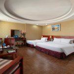 Khách sạn Sen Hà Nội