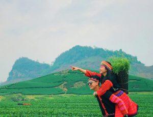 Khám phá lễ hội 2/9 Mộc Châu – Tết Độc Lập của người H'Mong