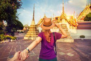 Du lịch Thái Lan tháng 9 – Điểm đến nào hấp dẫn, lễ hội nào không nên bỏ qua?