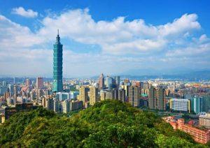Đặt vé máy bay Hà Nội đi Đài Bắc giá rẻ