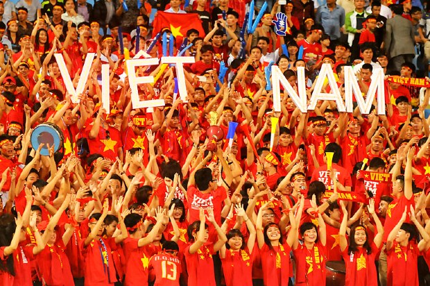 Tour cổ vũ bóng đá Đà Nẵng – Bangkok – Buriram 4N3Đ | Đồng hành cùng U23 Việt Nam
