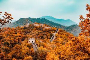 Vé máy bay Hà Nội đi Trung Quốc giá rẻ