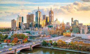 Vé máy bay Hà Nội đi Melbourne giá rẻ