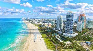 Vé máy bay Hà Nội đi Miami giá rẻ
