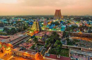 Vé máy bay Hà Nội đi Chennai giá rẻ