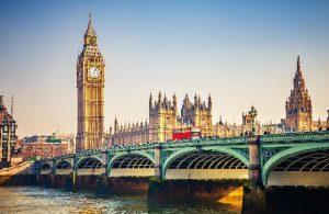 Đặt vé máy bay Hà Nội đi Luân Đôn giá rẻ