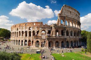 Đặt vé máy bay Hà Nội đi Rome giá rẻ tại Vietnam Booking