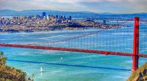 Đặt vé máy bay Hà Nội đi San Francisco giá rẻ