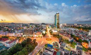 Vé máy bay Nha Trang đi Thanh Hóa giá rẻ