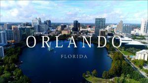 Vé máy bay TPHCM đi Orlando giá rẻ
