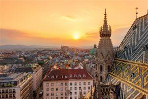 Đặt vé máy bay TPHCM đi Vienna giá rẻ