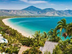 Vé máy bay TPHCM đi Cairns giá rẻ