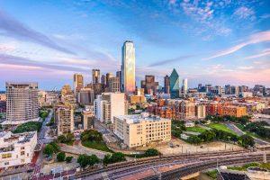Vé máy bay TPHCM đi Dallas giá rẻ