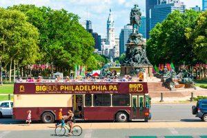 Vé máy bay từ TPHCM đi Philadelphia giá rẻ
