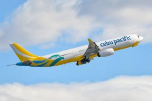 Đặt vé máy bay hãng Cebu Pacific giá rẻ