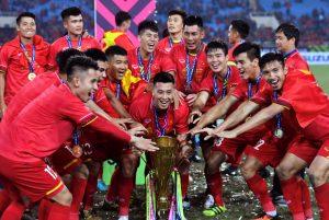 Tour Thái Lan Cổ Vũ Tuyển Việt Nam tại Vòng loại World Cup 2022