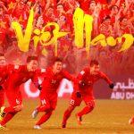 Tour cổ vũ bóng đá Hải Phòng – Bangkok – Buriram 4N3Đ | Tiếp lửa Đội tuyển U23 VN tranh vé Olympic Tokyo 2020