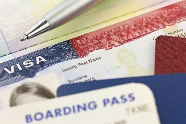 Gia hạn visa Mỹ được bao nhiêu lần?