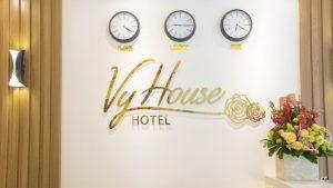 Khách sạn Vy House Hà Nội