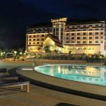 Arawan Riverside Hotel Laos