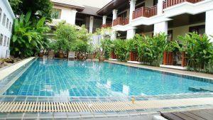Athena Hotel Laos