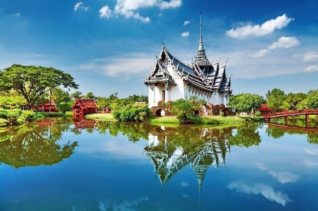 Tour Bangkok – Pattaya – Swiss Sheep Farm – Coral Island 5N4Đ