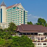 Champasak Grand Hotel Laos