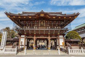 Tour Nhật Bản Tokyo – Núi Phú Sĩ – Ibaraki – Narita 6N5Đ