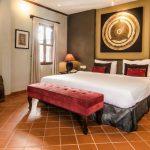 Hotel Villa Deux Rivieres Laos