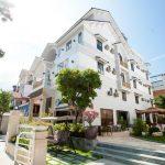 Khách sạn Ariel Homes Boutique Đà Nẵng