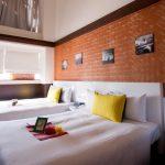 Khách sạn Ecfa – Kuming Đài Loan