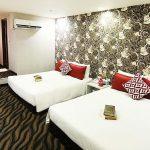 Khách sạn Go Sleep – Xining Đài Loan
