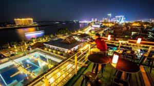 Khách sạn Harmony Phnom Penh