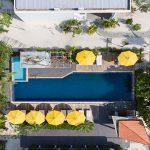 Khách sạn Long Set Koh Rong