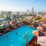 Khách sạn Sangkahak Mith Kouy Campuchia