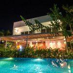 Khách sạn Pippali Boutique Campuchia