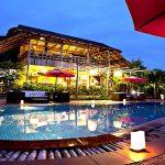 Khách sạn Raingsey Bungalow Campuchia