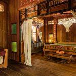 Rajabori Villas Resort Campuchia