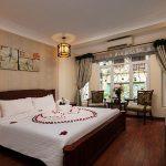 Khách sạn Ritz Boutique Hà Nội