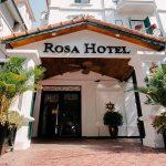 Khách sạn Rosa Hà Nội
