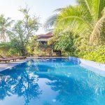 Khách sạn Sambor Village Campuchia