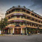 Khách sạn Seng Hout Campuchia